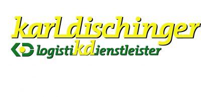 karldischinger logistikdienstleister logo, 4c